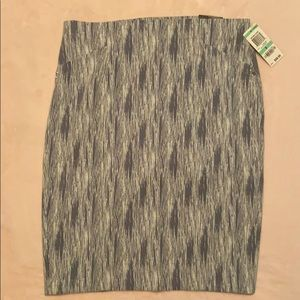 Alfani NWT Skirt